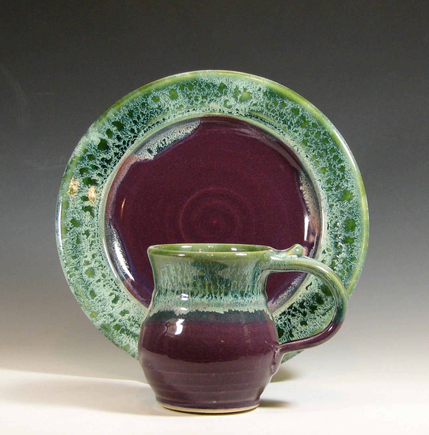 Image Gallery Handmade Stoneware Pottery